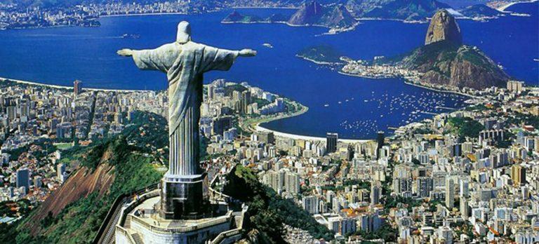 Tournée Brésil