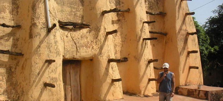 Tournée Afrique 2005