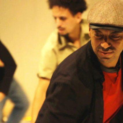 Hamid Ben Mahi Prémices de Yellel Création 2019