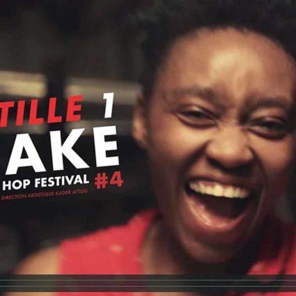 Yellel en vidéo | Shake La Rochelle | Cie Hors Série