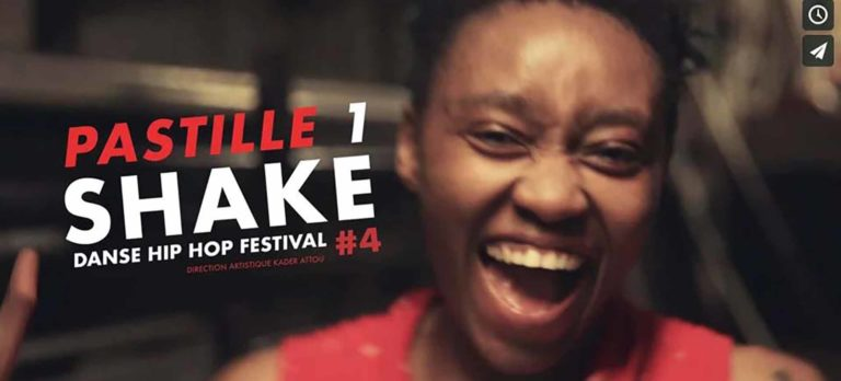Yellel en vidéo   Shake La Rochelle   Cie Hors Série