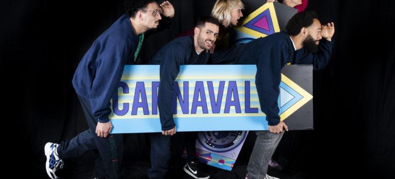 Carnaval Hip Hop 2020 avec la Cie Hors Série