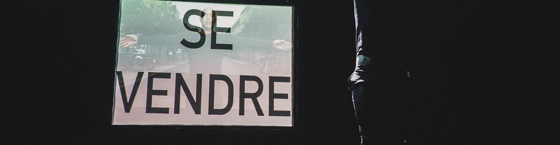 Chronic(s) 2 . Cie Hors Série . Photo Pierre Planchenault