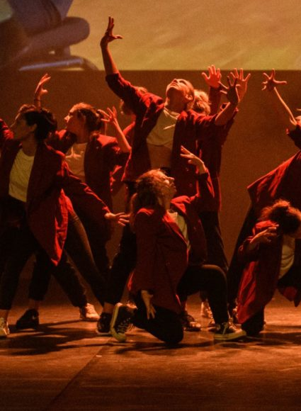 Résidence N'FLuence | Cie Hors Série x MJC des FLeurs de Saragosse | Urban Session 2021 © JM Ducasse
